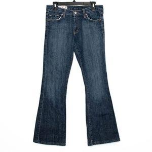 Red Engine Original Denim Flare Jeans AW